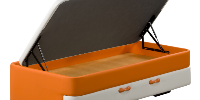 SOMMIER COFFRE BEDLINE BOXLY CONCEPT